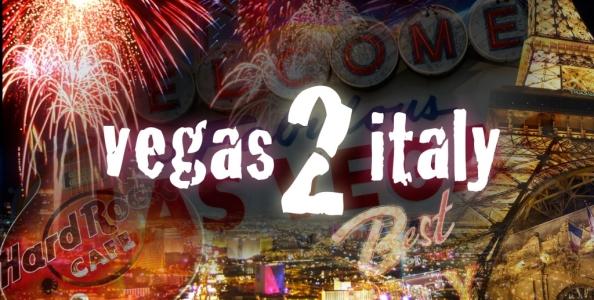 vegas2italy – Scopri Las Vegas con noi!