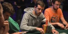 Finiscono l'Eldorado e l'Explosive Sunday: Final Table per Andrea Dato