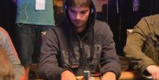 """Alessandro """"bubukonan"""" Fasolis dà l'addio a Winga: """"Giocherò le WSOP solo se troverò un altro sponsor"""""""