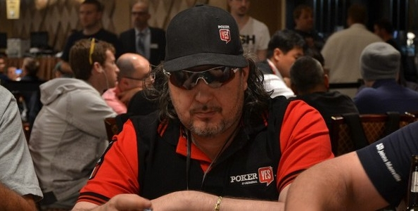 Massimo 'Maxshark' Mosele: 'Un pokerista non dovrebbe mai evitare spot +ev marginali, anche se…'