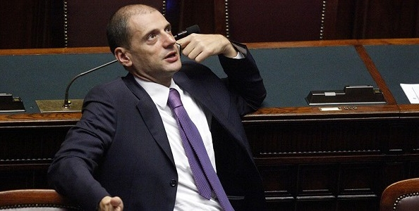 """Alberto Giorgetti: """"Il bando per il poker live non è in agenda"""""""