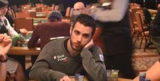 Dario Alioto questa volta sopravvive alla bolla: 27º nel 2-7 Triple Draw e 4.599$ per lui!