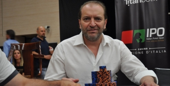 """IPO """"summer edition"""" – Al Day3 rimangono in 10 con Pierangelo Bonometti chipleader"""