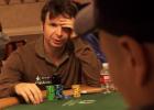 Caramatti e gli avversari ai tavoli cash a Las Vegas: i signori della vecchia scuola