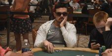 """Andrea Carini: """"A Las Vegas per riposo e Main Event"""""""