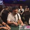 WSOP Main Event, straordinario Sergio Castelluccio: è quarto al day 1A!