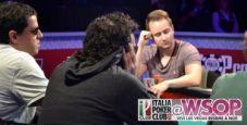 Castelluccio vs. McLaughlin al Main WSOP: l'analisi di Max Pescatori