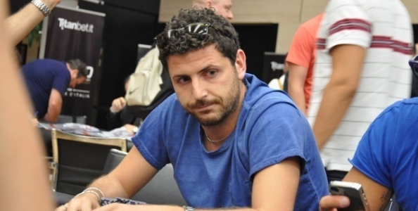 "IPO ""summer edition"" – Il Day1B incorona Francesco Guarino chipleader, ma attenti a Gianluca Speranza"