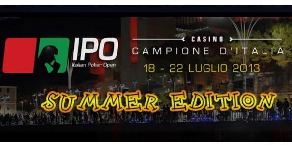 Segui il tavolo finale IPO in video streaming!