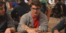 Rocco Palumbo: 'Sponsor? Sbaglia chi crede accetterei solo contratti stellari…'