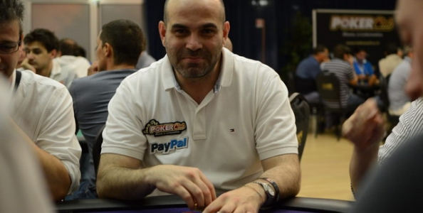 Alessandro Pastura: bad run lasciata a Vegas?