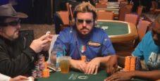 Pescatori fra gli ultimi 26 del Poker Players Championship da 50.000$!