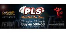 Tutto pronto per le PokerClub Live Series: ItaliaPokerClub c'è!