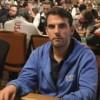 Gianluca Rullo e il cash game a Las Vegas