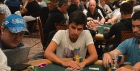 La peggior mano mai giocata da Walter Treccarichi: Second Pair vs. Two Pair al Main Event WSOP 2013