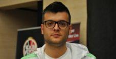 Domenicali: Emilio Conti a caccia dell'Eldorado, Bernaudo dell'Explosive Sunday