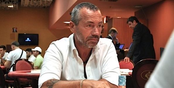 ISOP DeX – Al via la nuova stagione con Antonio Massi sugli scudi nel Day1A