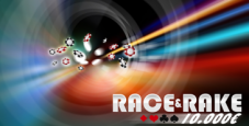 "BetClic Poker, torna la ""Race & RaKe"": in palio €1.640 per la classifica cash game settimanale!"