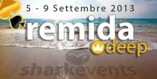 Dal 5 al 9 settembre torna il REMIDA DEEP a Nova Gorica!
