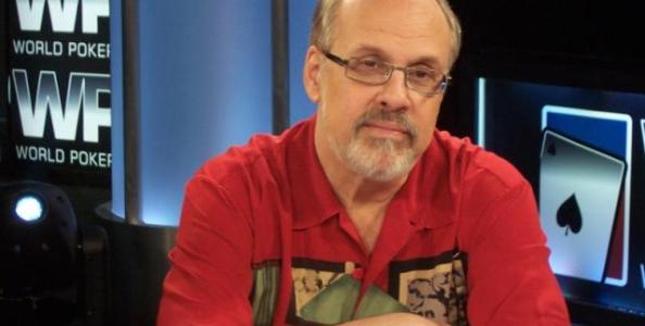 Nolan Dalla propone David Sklansky per la Hall of Fame del Poker