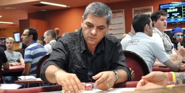 ISOP DEX – Luciano Abbate e lo straniero Robert Magda in vetta nei Day1B e C