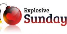 "Explosive Sunday: ""jimbo86"" comanda su ""MrVegas""! Vince l'evento High Roller ""CrazyRandom""…"