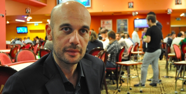 "King Of Poker – Rocco Domingo: ""Tanti player in arrivo dal Nord Italia"""