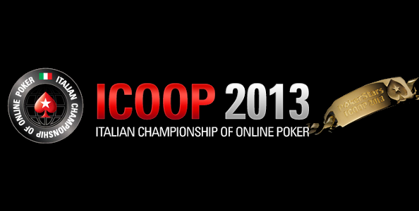 Arriva l'ICOOP di PokerStars con 3.000.000€ di premi garantiti