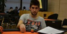 Grande serata per i pro: Claudio Daffinà vince il Deep Sunday Master, Luigi Curcio l'High Stakes