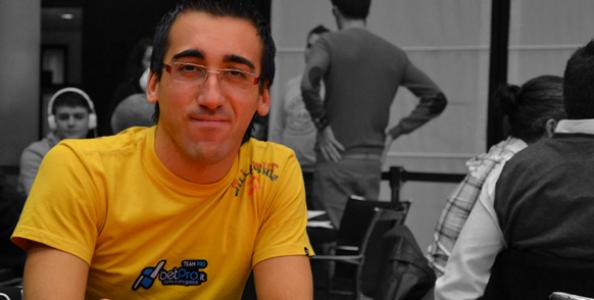 Dario Rusconi: come giocare i satelliti live