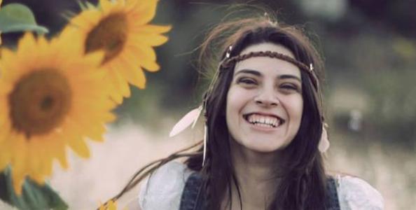 """Alessia De Bonis: """"Ho scoperto un mondo bellissimo…"""""""