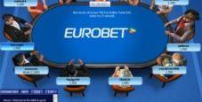 Rake race giornaliera su Eurobet Poker: in palio 30 euro al giorno!