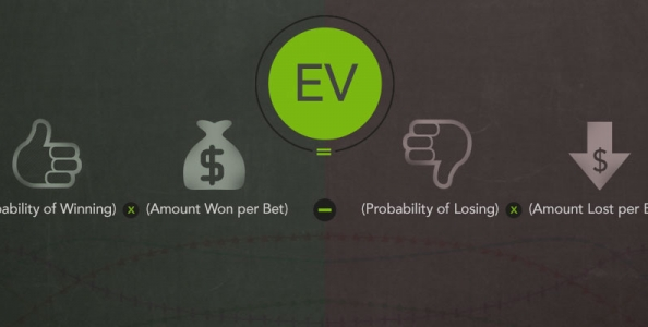 L' expected value (valore atteso) nel Texas Hold' em poker.
