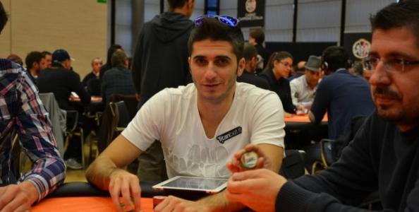 Ferdinando Lo Cascio, pro di Titanbet: 'E' un periodo pokeristicamente nero, sto pensando di smettere'