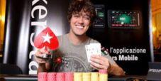 Dario Minieri vince il freeroll per i Supernova Elite di PokerStars!