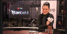 "Italian Poker Open 12: trionfa Nicol ""Wodimella"" Noroc!"