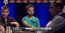 Segui il live streaming del FT High Roller Wsope con noi!