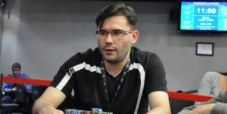 """Mini IPT Sanremo: Stefano Mura chipleader. Oggi dalle 14 il Day 2 """"freezeout""""."""