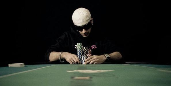 """Dario 'Trazaman' Amato: """"Amo il poker, ma sogno una vita… in 3D!"""""""