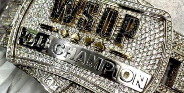 WSOP Main Event Final Table: sarà heads-up fra Jay Farber e Ryan Reiss