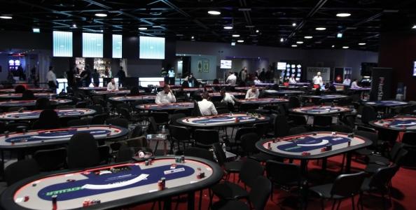 """Per l'IPT il casinò De La Vallee inaugura la nuova sala poker: """"Siamo pronti per i grandi eventi internazionali"""""""