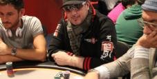 """Massimo """"MaxShark"""" Mosele: """"Il poker è lo specchio della vita, determinazione e costanza portano risultati."""""""