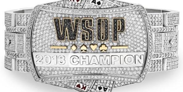Il Main WSOP? Roba da ragazzi!