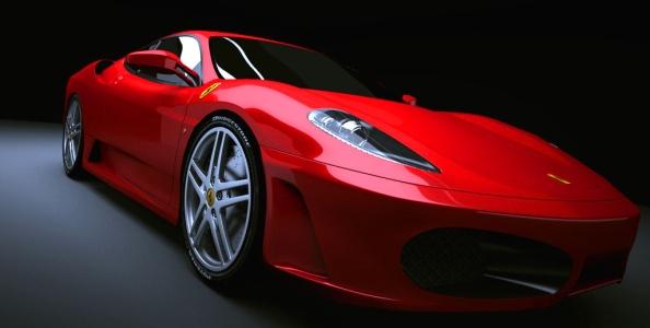 "Jay Farber: ""Ora mi compro una Ferrari"""