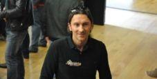 Maurizio Musso coach per beneficenza: il ricavo agli alluvionati della Sardegna