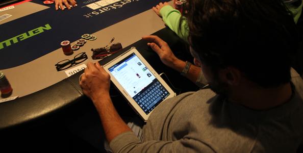 """L'IPT limita tablet e smartphone: """"Rischiano di snaturare la partita"""""""