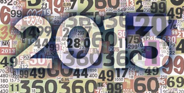 Dalle picche EPT al boom live di Sammartino, dalle WSOP azzurre allo swing di Palumbo: tutti i numeri del 2013!