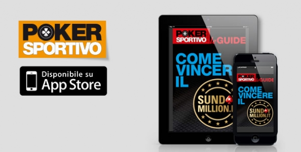 Come vincere il Sunday Million?