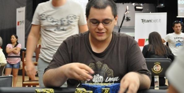 SCOOP PokerStars – Day 9: Alberto 'Yojimbo176' Fiorilla sfiora il titolo dell'Ultradeep High!