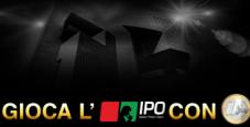 Vinci un ticket per l'IPO 13 con il torneo 'SocialIPO', esclusivo per i nostri fan!